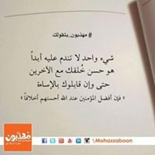 Naaoom El Shatby's avatar