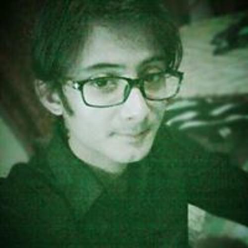 Furqan Hyder Mirza's avatar