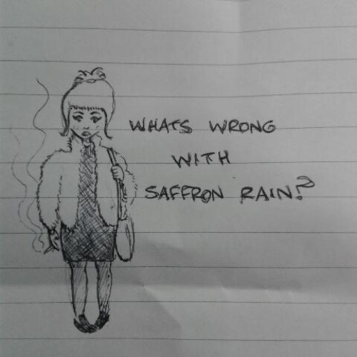 Saffron Rain's avatar