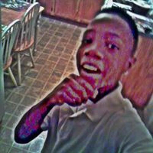 Justin Moore's avatar