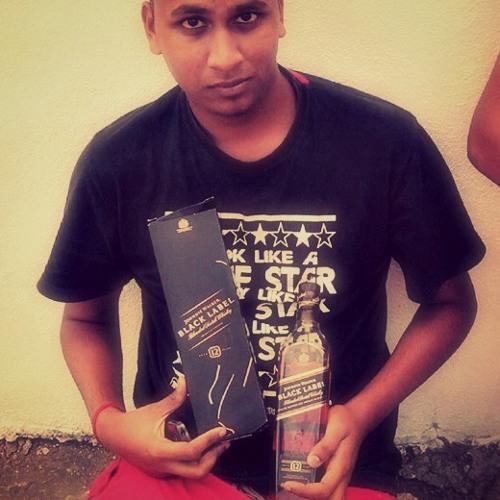 Luvv Nishh's avatar