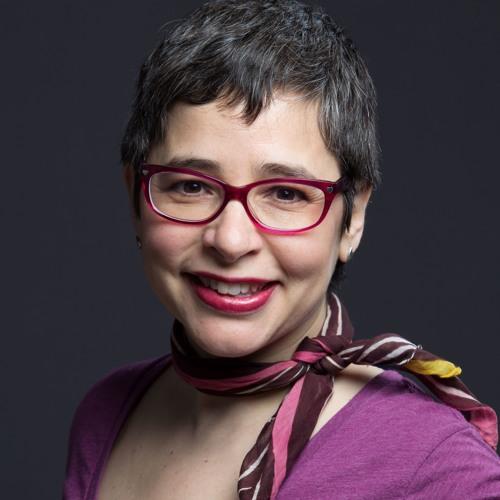 Rebecca Villarreal Author's avatar