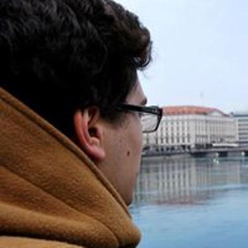 Pedro Leitao's avatar