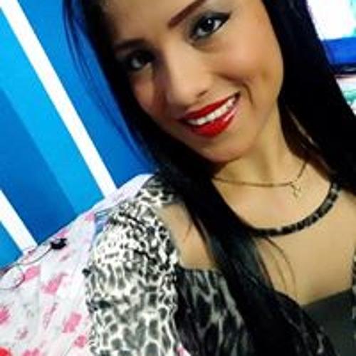 Priscila Almeida's avatar