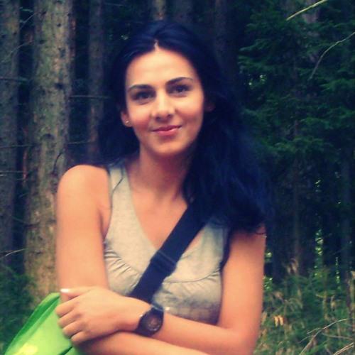 Elena's avatar