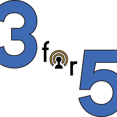 3for5Podcast's avatar