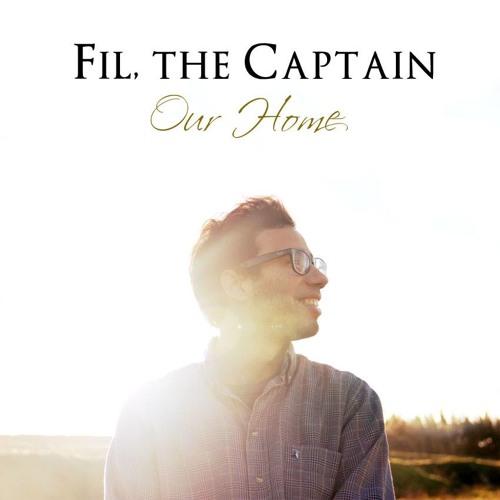 Fil, the Captain's avatar