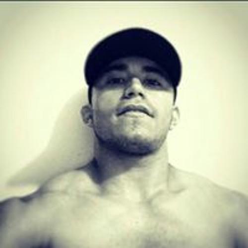 Santiago Jiménez González's avatar