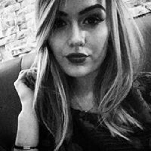 Georgina McCombe's avatar