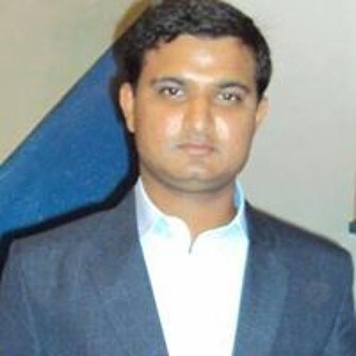 Zeeshan Riaz Bajwa's avatar