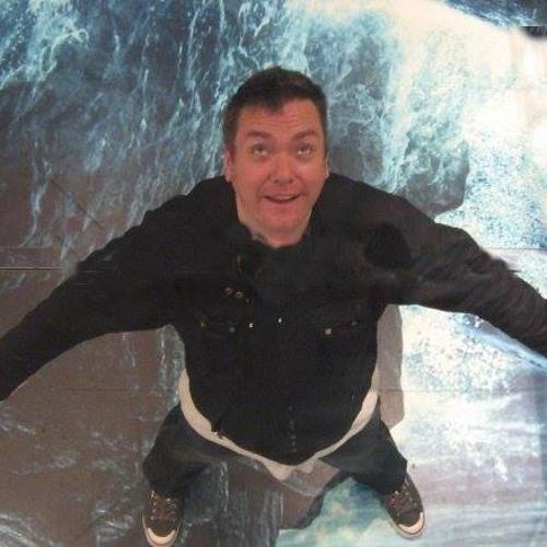 Alan Whitmore's avatar