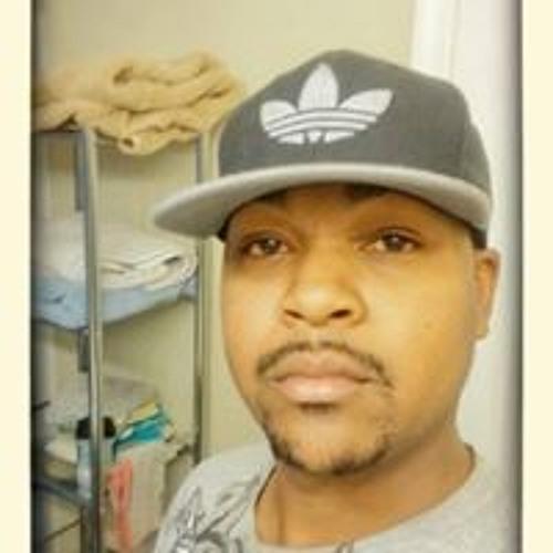 Bryant Campbell's avatar