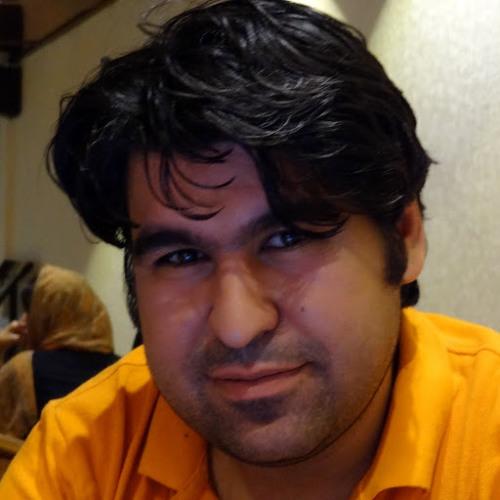 Armin Salmasi's avatar