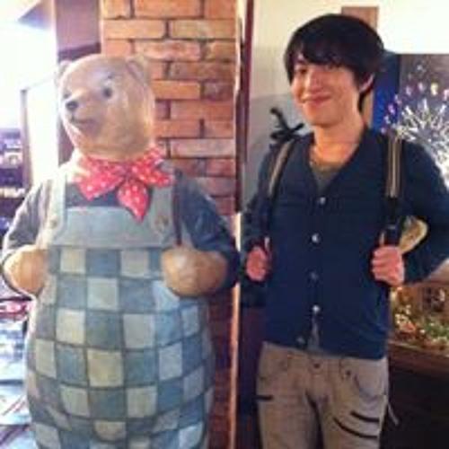 Yuuki  Hayashi's avatar