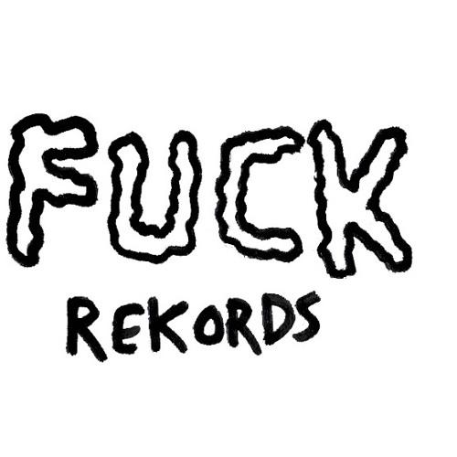 Fuck Rekords's avatar