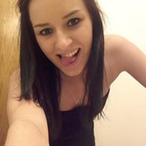 Irina Montgomery's avatar