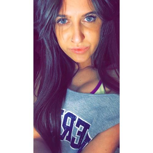 Kate Johnston's avatar