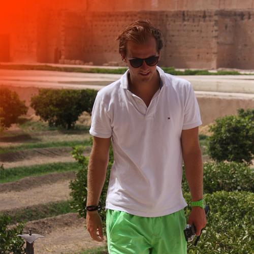 Maurits Heukjan's avatar