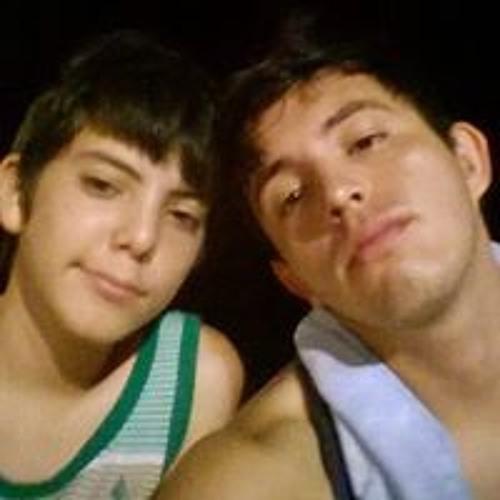 Andrés Camacho's avatar
