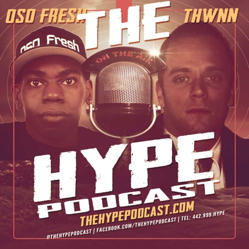 The Hype Podcast's avatar