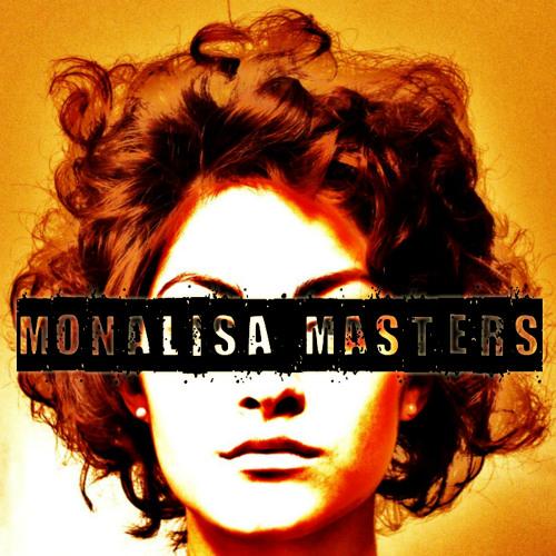 MONAlisa Masters's avatar