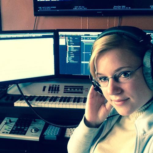 Anne-Kathrin Dern's avatar