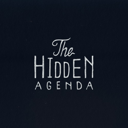 The Hidden Agenda's avatar