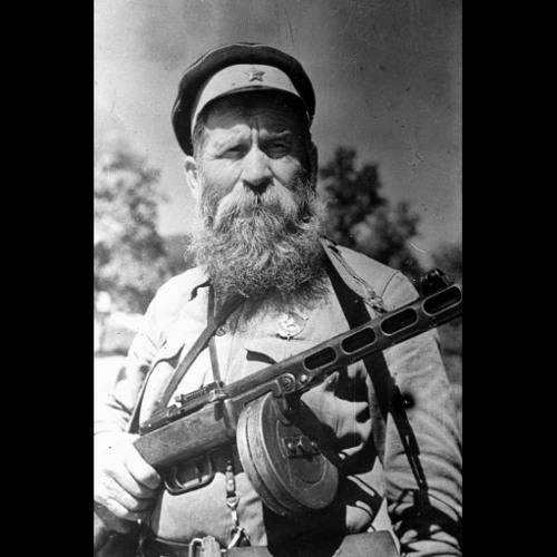 Snorbatjov's avatar