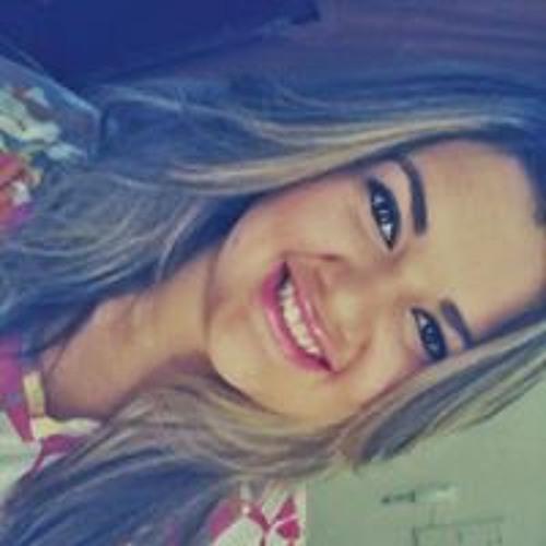Barbara de Souza's avatar
