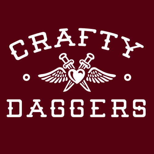 craftydaggers's avatar