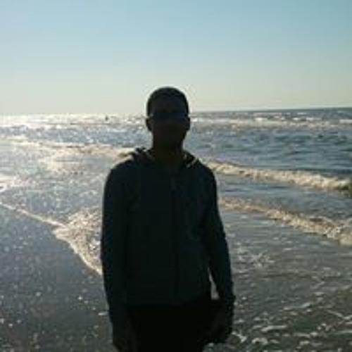 Moataz Elbadrawy's avatar