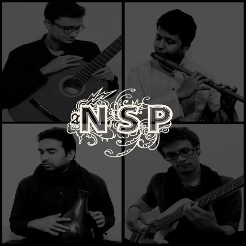 Neel Sarkar Project's avatar
