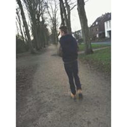 Nick-Marius Schneider's avatar