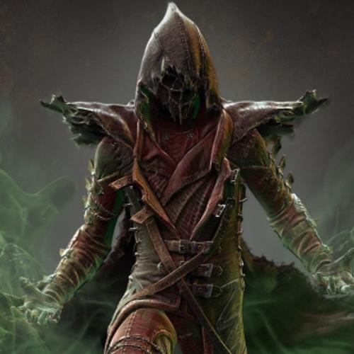 Ermac's avatar