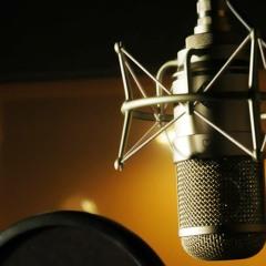 Voz Estúdio