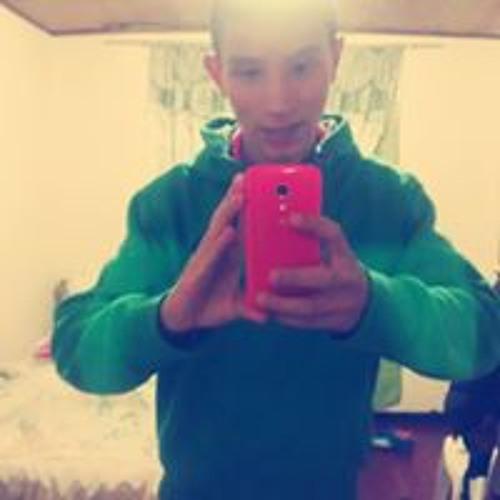 Alejandro Saenz's avatar