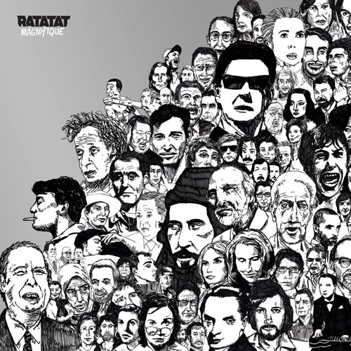Ratatat's avatar