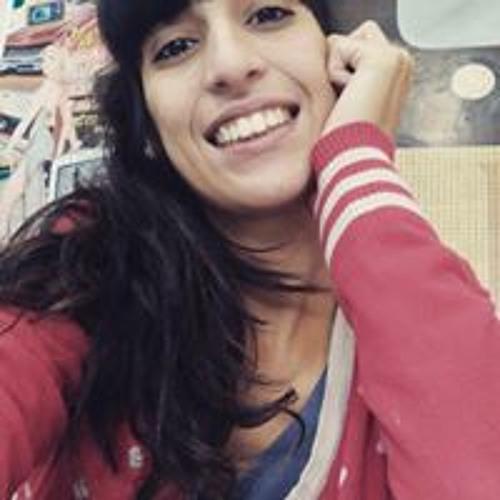 Nadia Alonso's avatar