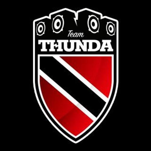 Team Thunda's avatar