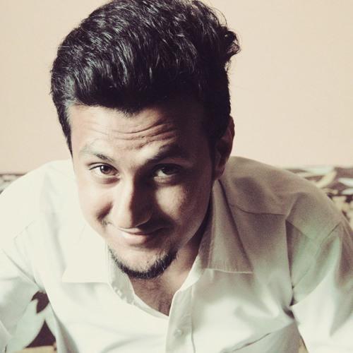 Asad Khushal's avatar