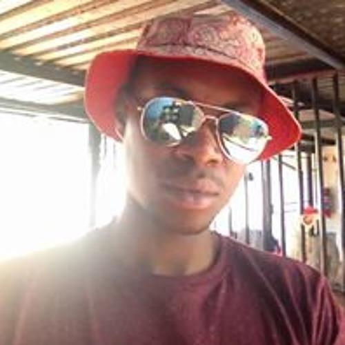 Thabo Sthibo Ngomane's avatar