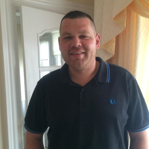 Gavin T Carr's avatar