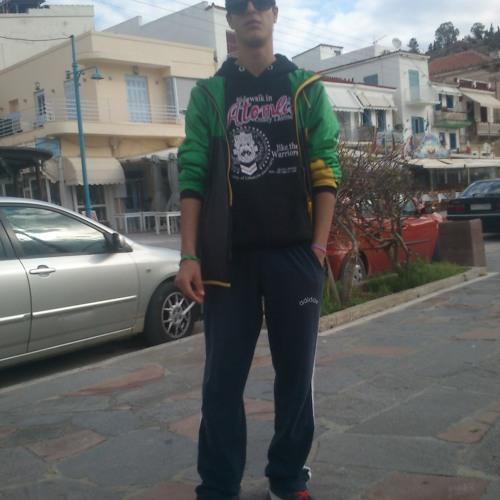 Spyros Tsantoulas's avatar