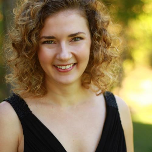 Madeline Bersamina's avatar