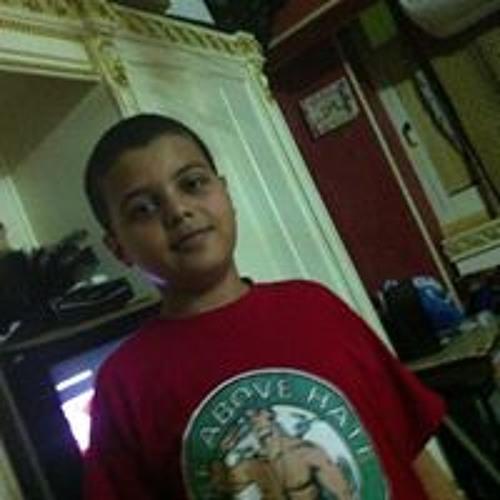 Omar Akmal's avatar