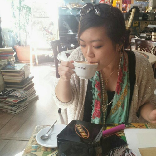 Kieun Freespirit's avatar