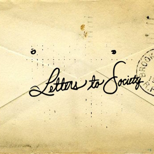 Letters to Society's avatar