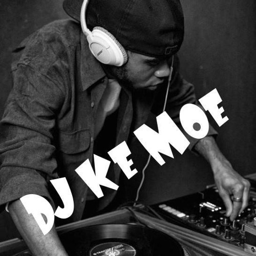 DjKeMoe's avatar
