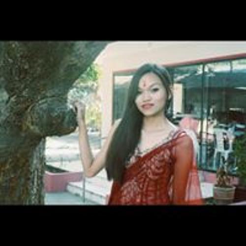 Jade Garcia's avatar