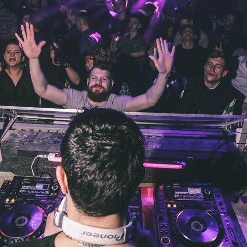 DJ Bruno Nouer's avatar